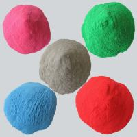 China Outdoor Ral Color Polyurethane Powder Coating For Construction Aluminum Profile wholesale