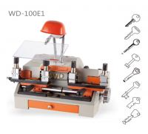 China Advanced multifunctional double-headed key duplicating machine wholesale