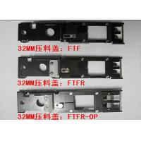 China E62037060AC Professional SMT Feeder Parts JUKI Feeder Cover With Black Color wholesale