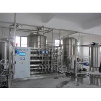 China A large Capacity Sterile water treatment equipment  for Pharmaceutical & hospital wholesale