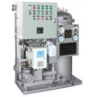 China EC Approved Marine 15ppm Oily Water Separator wholesale