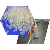 China Good Flowage C5 Hydrocarbon Resin / C5 Aliphatic Resin For Hot Melt Line Marking wholesale