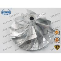 Buy cheap Rebuild Billet/MFS /Milled Aluminum Compressor Wheel B03 For 1853 - 970 - 0001 from wholesalers
