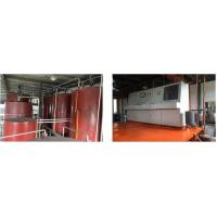 China Automatic Low Pressure Spray Foam Injection Machine For Polyurethane Foam wholesale