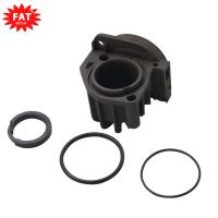 Buy cheap 4F0616005F Air Suspension Compressor Kits For BENZ / BMW / AUDI W220 W211 W220 from wholesalers