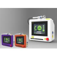 China Deep Tissue Laser Therapy For Back Pain / High Intensity Laser Therapy Equipment wholesale