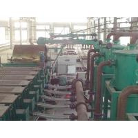 China High Output Calcium Silicate Board Machine With 3-5 Million Sqm Capacity on sale