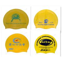 China novelty swim caps wholesale