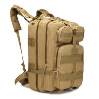 China 40L Military Male Tactical Day Pack For Outdoor Climbing Sport / Hiking wholesale