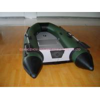 Buy cheap PVC inflatable fishing boat,river boat,inflatable boat from wholesalers