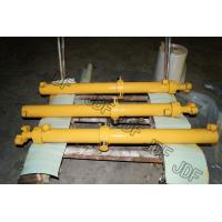 Quality caterpillar bulldozer hydraulic cylinder, earthmoving attachment, part No. 9J6556 for sale