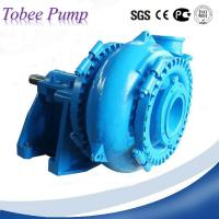 China Tobee™ China Dredging Suction Sand Pump wholesale