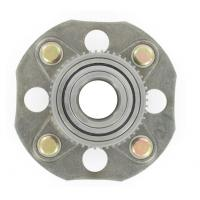 Durable CNC Turning Parts Wheel Bearing Hub Assembly Rear Stainless Steel