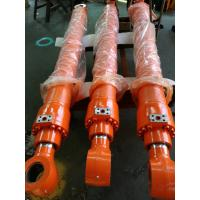 Quality hydraulic cylinder piston for sale