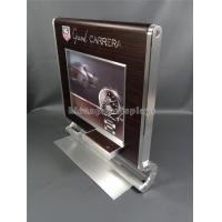 China Countertop POP Merchandise Displays Unit Watch Shop Display Furniture For Advertising wholesale