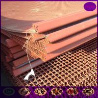 China trommel screen,manual stone crusher,steel sieve ,grizzly crimped wire screen mesh for grav wholesale