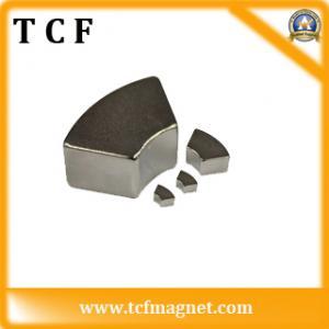 China Super Wind Generator Neodymium/NdFeB Permanent Magnet wholesale