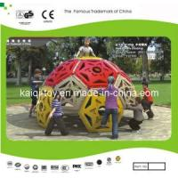 China Outdoor Fitness Equipment (KQ10169A) wholesale