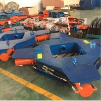 China excavator vibro pile breaker / hs code / export USA Eu / Hydraulic breaker spare parts for excavator wholesale