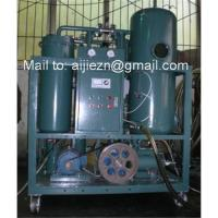 China Advanced Type Double-Stage Transformer Oil Purifier Machine ZYD-B,Transformer Oil Treatment wholesale