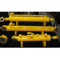 China ISO 9001 AAA Flat Gate Electric Hydraulic Cylinder Max Diameter 1200mm wholesale