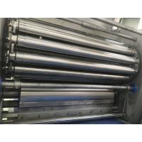 China European Standard Dough Laminator 2500kg / hr Capacity For Puff Pastry wholesale