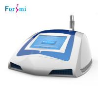China high power Fiber optic diode laser 980nm spider vein removal machine for sale wholesale
