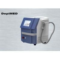 China Depilation Beauty 808nm Diode Laser Hair Removal Machine Painless Hair Removal Equipments wholesale