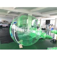 Buy cheap Summer Water Games Inflatable Water Walking Ball For Kids And Adults , PVC Walk from wholesalers