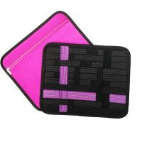 Quality Pink Portable Universal Tablet Cover Bag Sleeve For Women 29*24 CM for sale