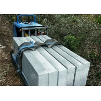 China Simple Structure Track Transporter / Rubber Track Dumper With Low Fuel Consumption on sale