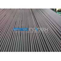 China ASTM A213 / A269 Stainless Steel Hydraulic Tubing , Seamless Tube for Chromatogrphy wholesale