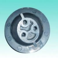 Buy cheap High Pressure auto Aluminium Die Casting Components For GM Motor, Aluminum from wholesalers