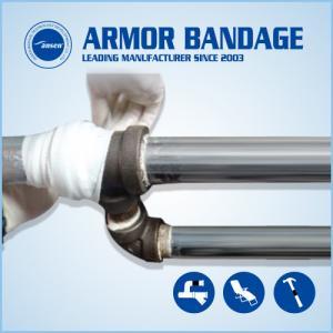 China Oil Gas Plumbing Pipe Leak Repair Bandage Underwater Pipeline Repair Tape wholesale
