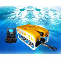 China Deep Sea ROV,VVL-V1000-6T,200-600M Cable,Dams,Rivers,Lakes,Sea,Underwater Inspection wholesale