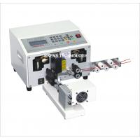 China Automatic Wire Cutting Stripping Machine Fast Speed Cable Twisting Machine wholesale