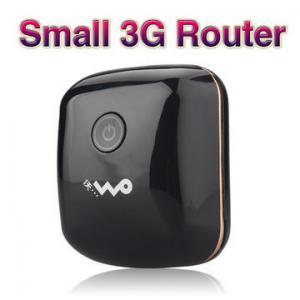 China 3G Carfi with sim card slot,1500mAh mini and USB interface wholesale