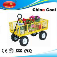 Wholesale CC1851 garden tool cart from china suppliers
