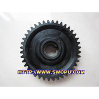 China plastic gear made by injection molding plastic gear parts Manufacturer wholesale