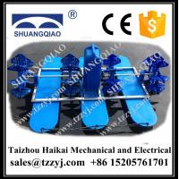 Buy cheap 2015 new water wheel aerator, high speed paddle wheel aerator, fish pond from wholesalers