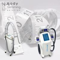 China Safe Cryolipolysis Fat Reduction Device Without  Knives And  Suction Hoses wholesale