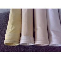 China PTFE Coated FMS Filter Fabric 250-270 Degree Celsius in Steel, Metallury, Chemical wholesale