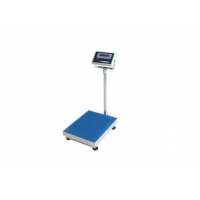 China 600mm High Column 100kg Electronic Platform Bench Weighing Scale wholesale