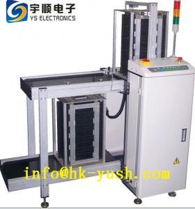 China 220V PCB Handling Equipment PCB Conveyor For 0.4mm Min PCB Thickness wholesale