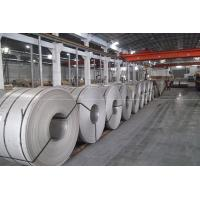 China Mill Edge 304 430 Hot Rolled Stainless Steel Coil with JIS ASTM AISI GB Standard wholesale