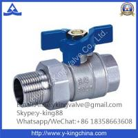 China Brass Ball Valve Parts (YD-1016) wholesale