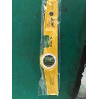 "China Precision Ground Scaffolding Tools , 10"" Scaffolding Magnetic Spirit Level wholesale"