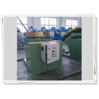 China Motorized Mechanical Welding Positioner With 4 Jaw Chuck For 1ton Job wholesale