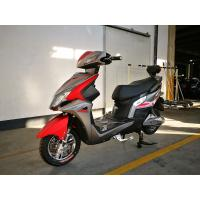 China Lithium Battery Powered Scooters For Adults 2 Wheels Electric Moped wholesale