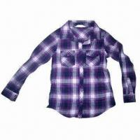 Buy cheap Fashionable Children's Shirt from wholesalers